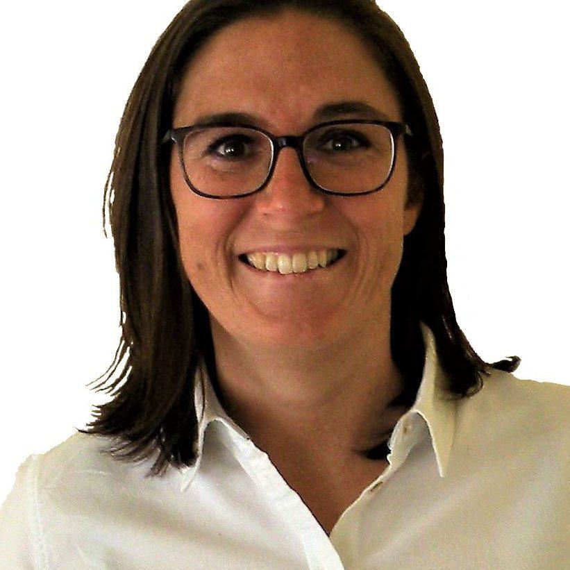 Géraldine Désir